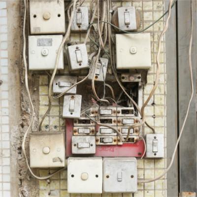Energiesparen Kabel Home Comfort Dresden Smart Home